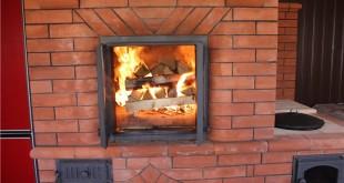 Как продлить горение дров в печи
