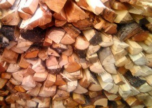 Купить смесь дров разных пород в Ижевске и Воткинске