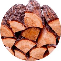 Купить дрова ёлка