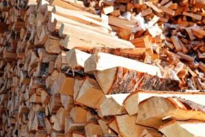 Купить колотые березовые дрова с доставкой Ижевск и Воткинск