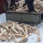 Отзыв на дрова снт Источник Ижевск